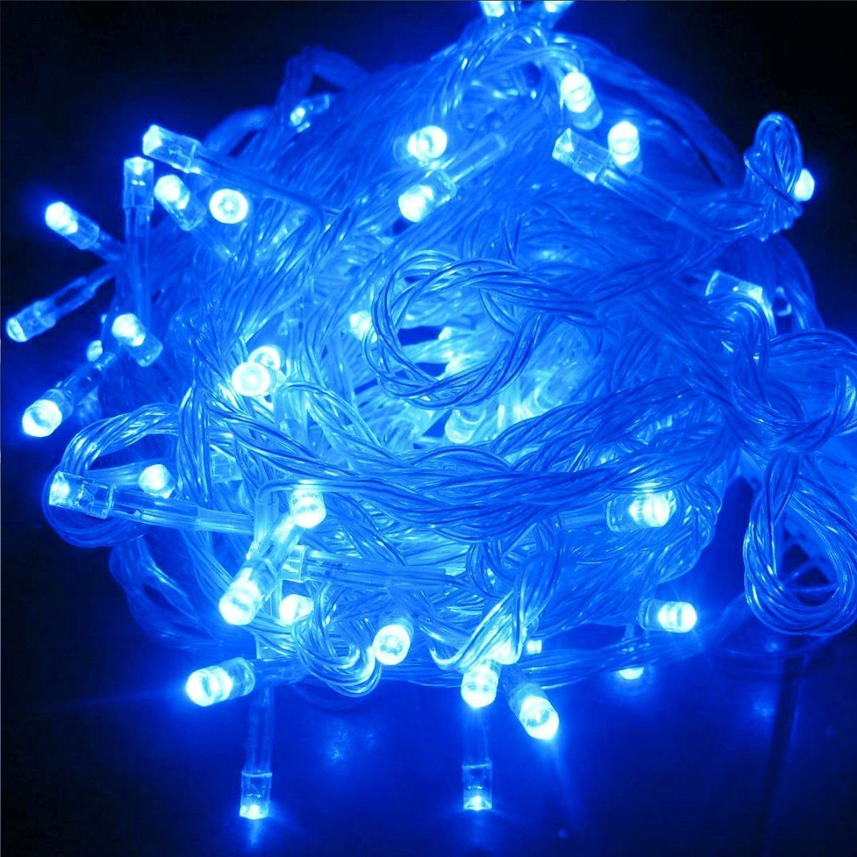 2-200M LED fairy string lights lighting Christmas Xmas Wedding Garden Party Tree eBay