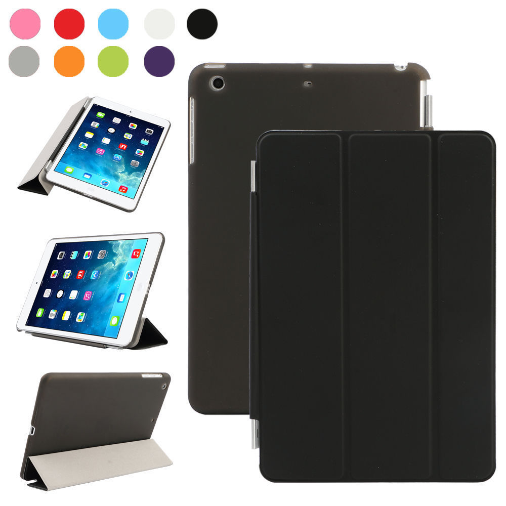 Ultra Slim Smart Stand Case Cover - 80.0KB