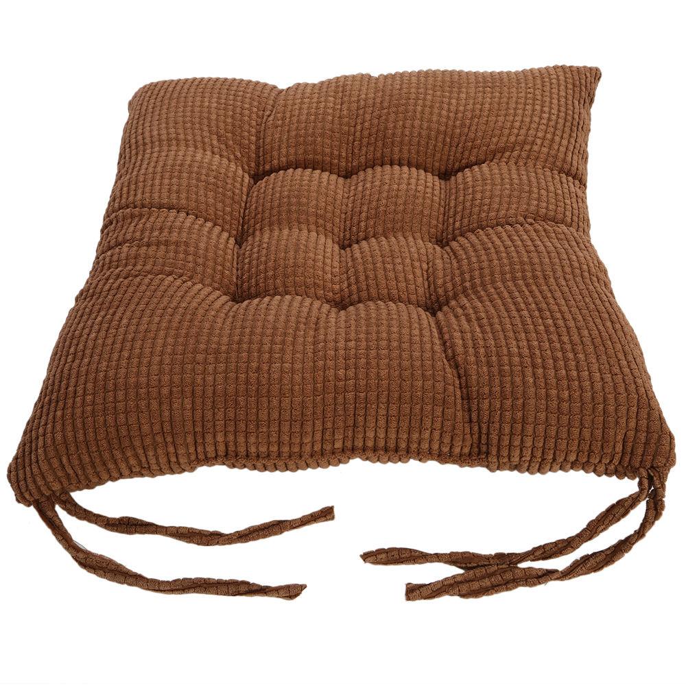 bequeme sitzkissen 40x40 cm kissen stuhlkissen wohnung garten deko dekokissen. Black Bedroom Furniture Sets. Home Design Ideas