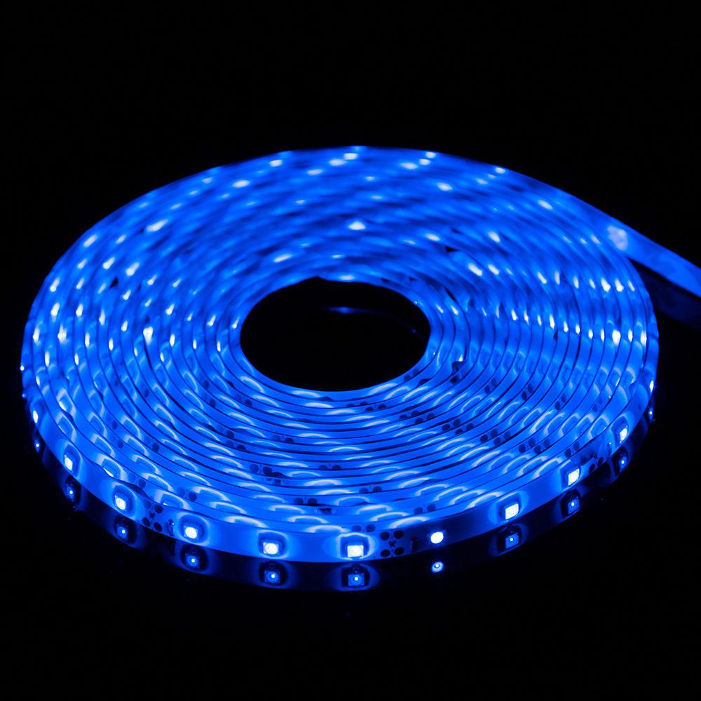 20m 15m 10m 5m led 5050 3528 rgb strip light kit flexible waterproof ebay. Black Bedroom Furniture Sets. Home Design Ideas