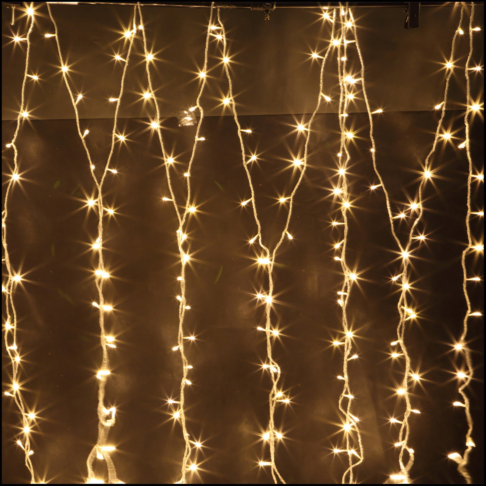 Halloween String Lights Outdoor : 200-1000 LED Fairy String Light Party Christmas Wedding Halloween Outdoor Xmas eBay