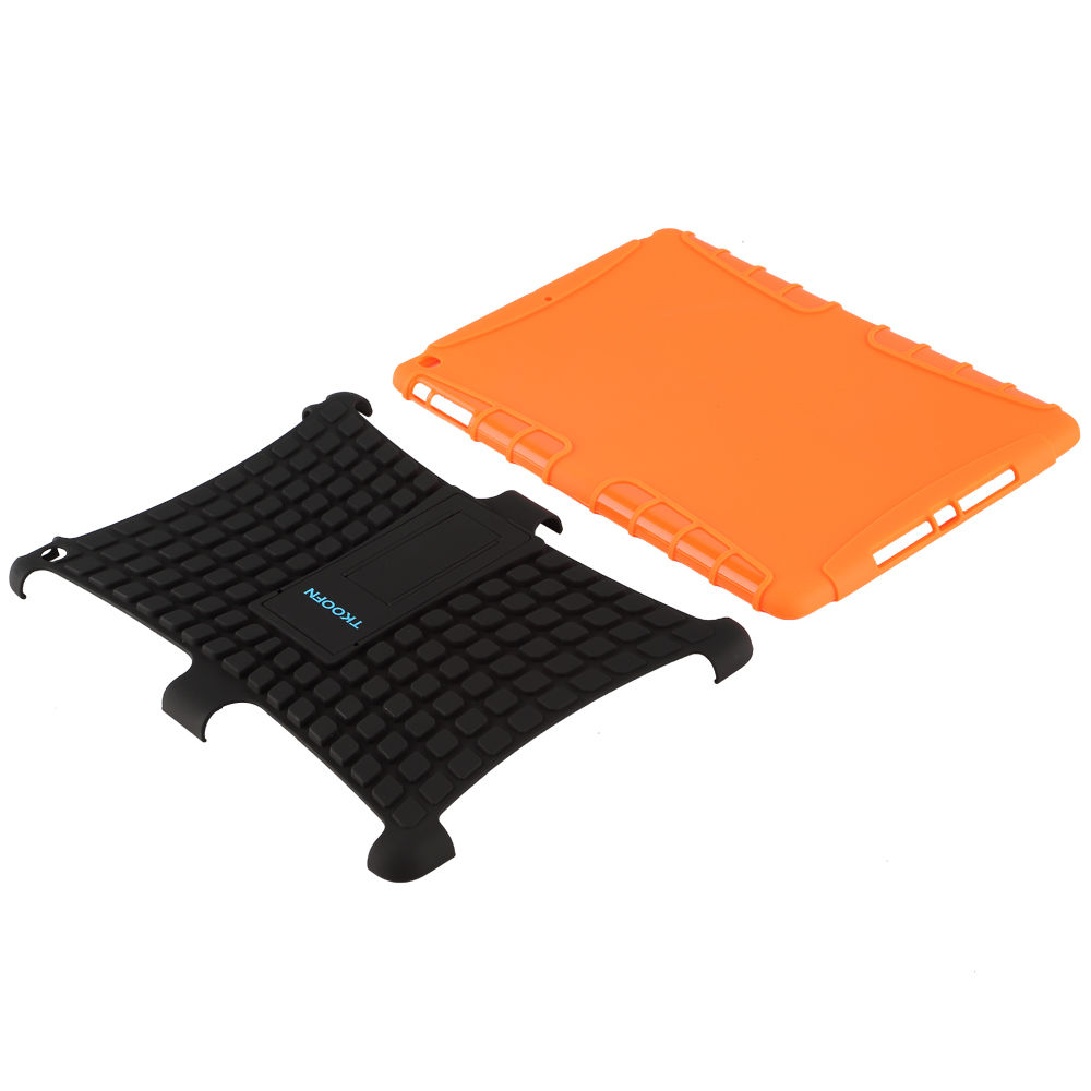 Pour ipad style silicone antichoc housse tui de for Housse protection ipad 2