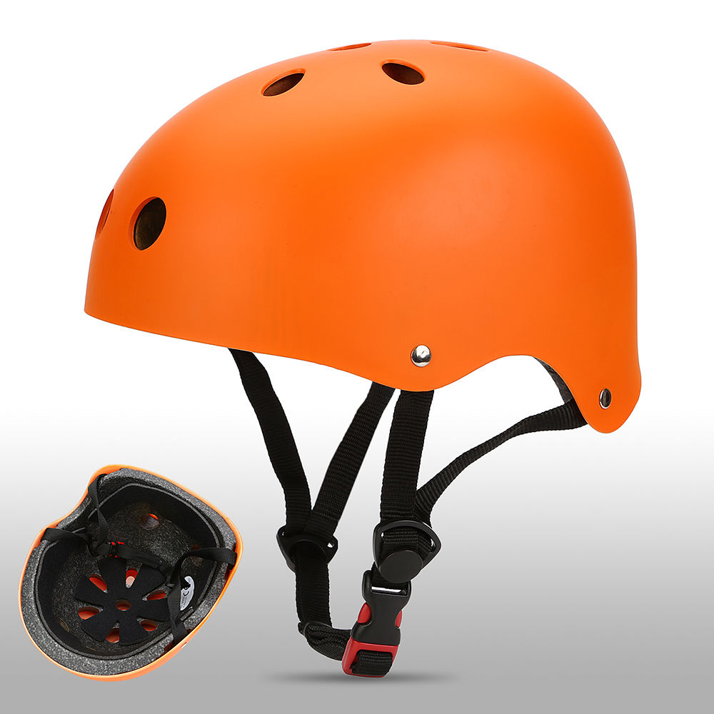 Protect Helmet Kids Adult BMX Bicycle Bike Cycling Scooter ...