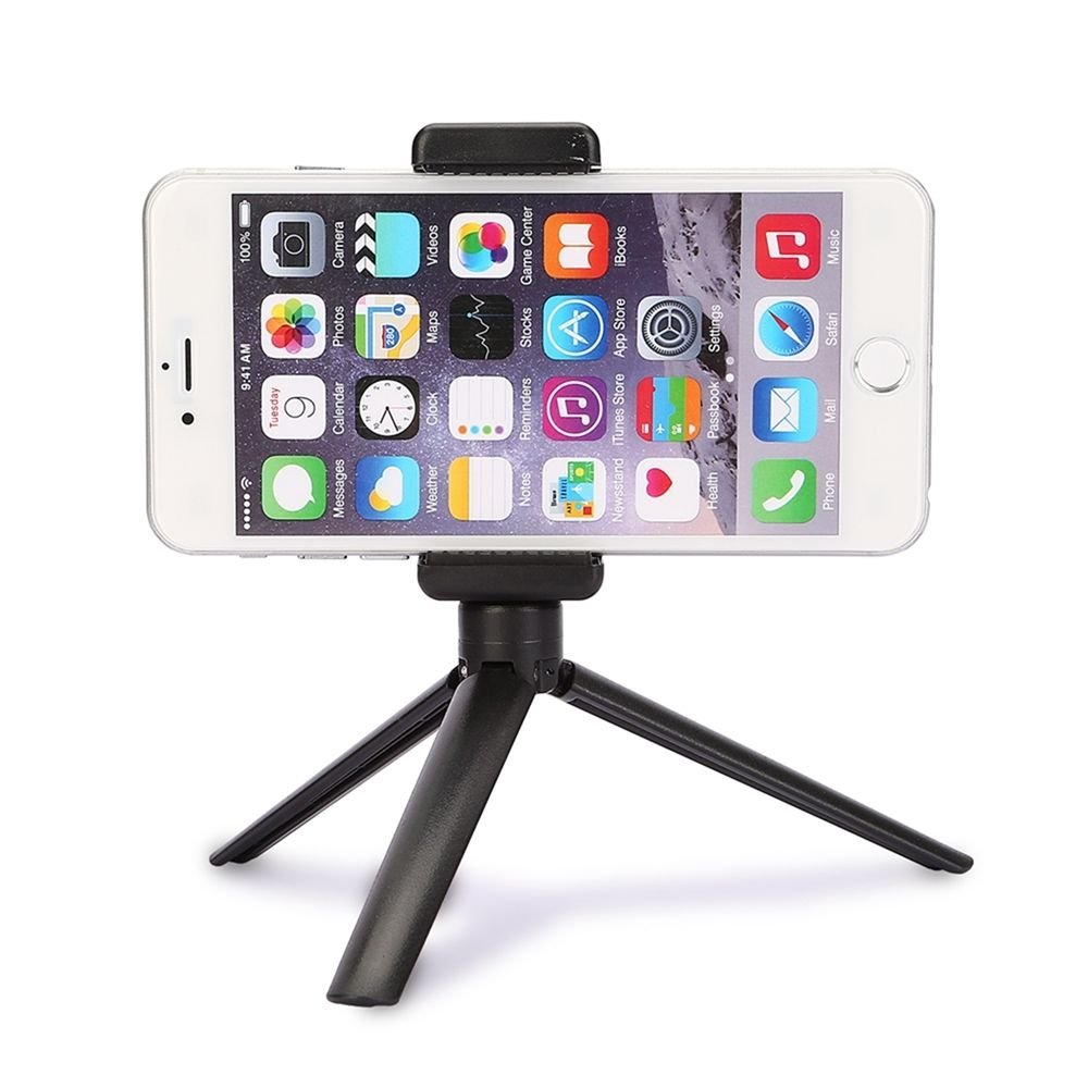 bluetooth wireless selfie stick pole triple stand extendable monopod with zoom ebay. Black Bedroom Furniture Sets. Home Design Ideas