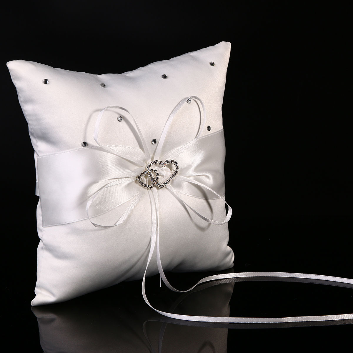 Double Ring Wedding Ceremony Jewelry Ideas