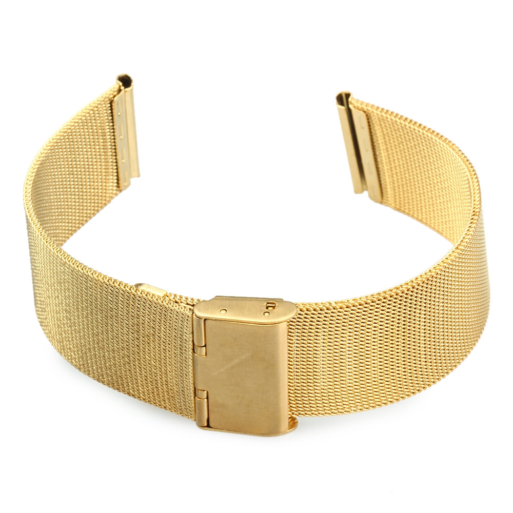 Newest Womens Wristwatch Dial Mesh Strap …