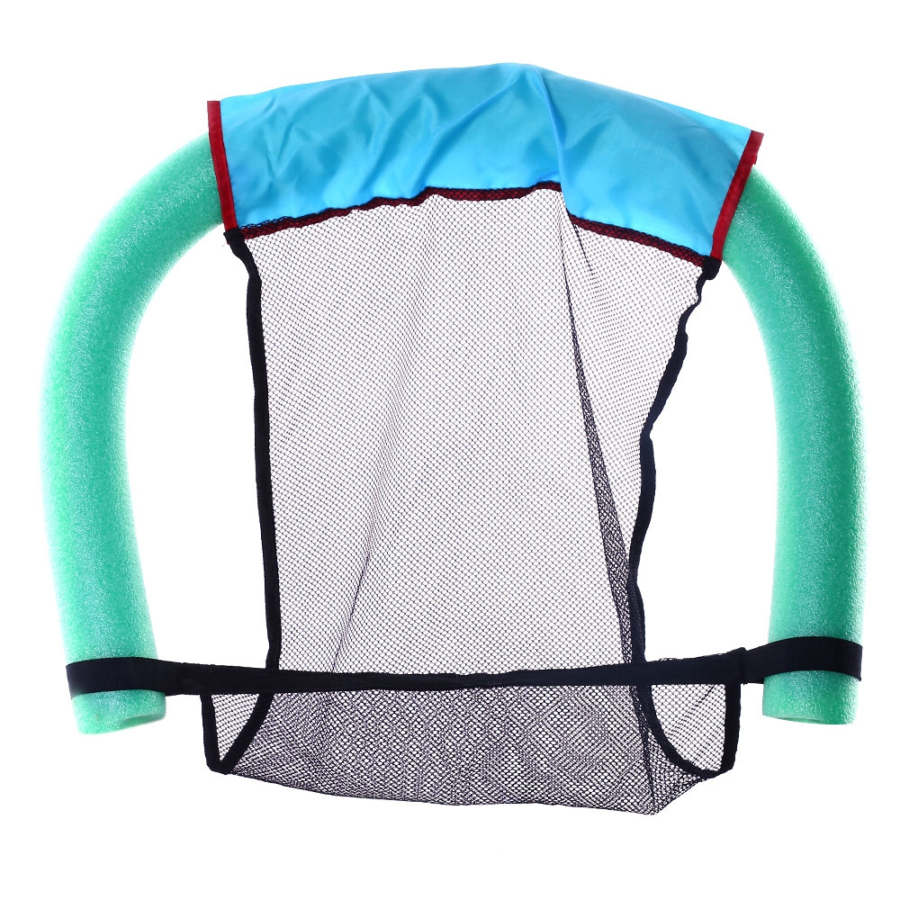 Portable water floating pool chair bed water swim supplies - Swimming pool accessories for adults ...