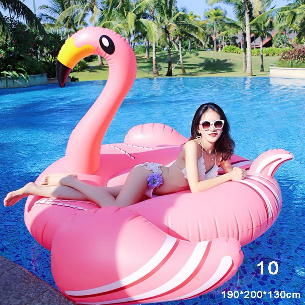Inflatable Unicorn Float