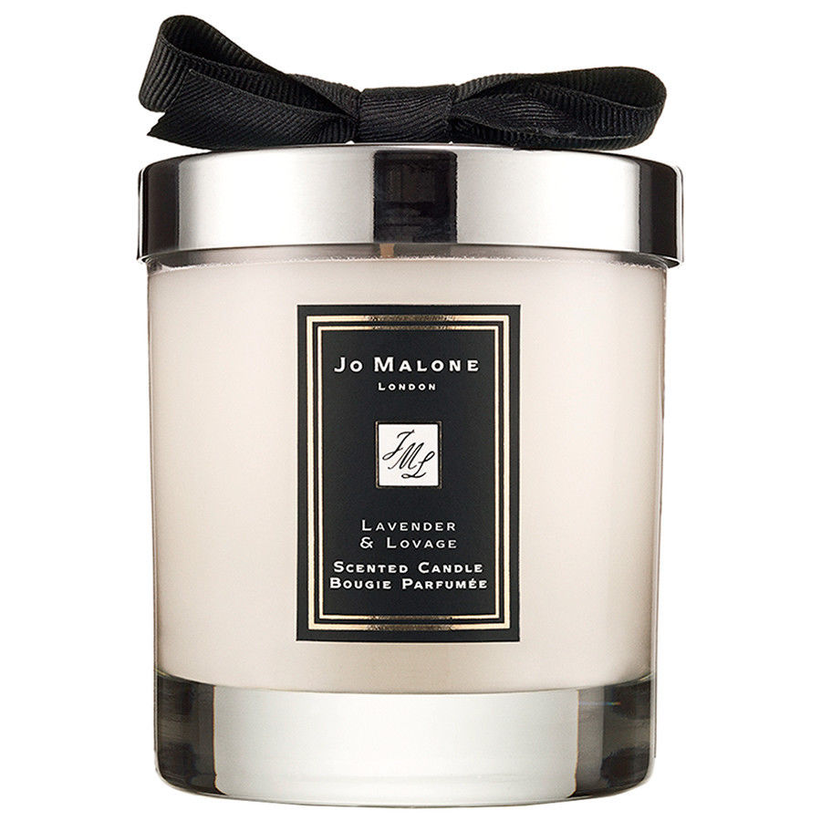 jo malone lavender lovage home candle 7oz 200 g. Black Bedroom Furniture Sets. Home Design Ideas