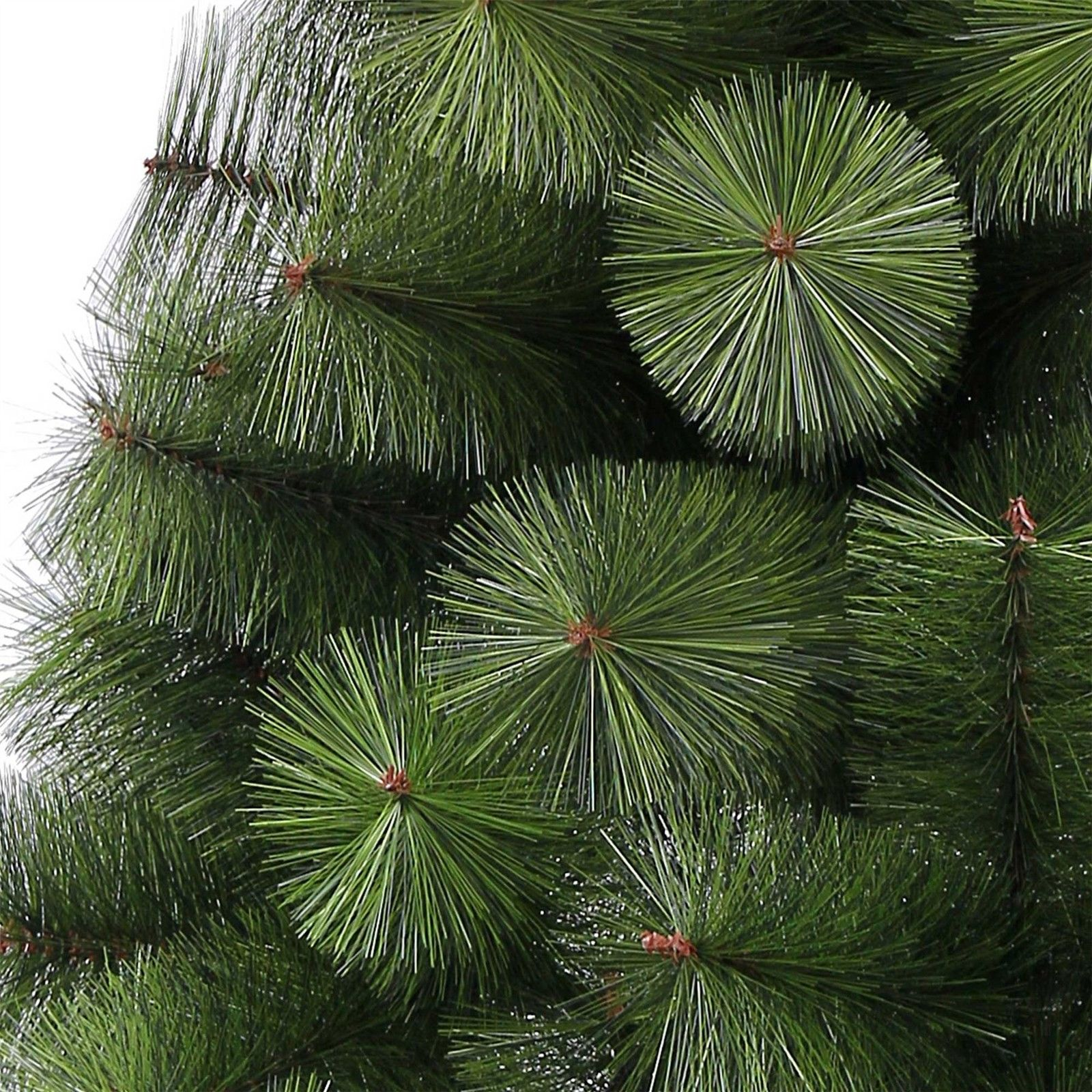 Luxurious artificial christmas tree natural looking ft