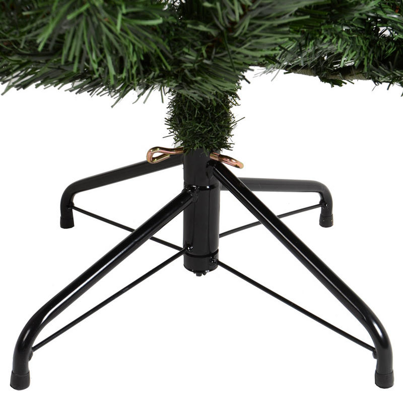 artificial christmas tree green imperial pine deluxe xmas - Artificial Christmas Tree Stand