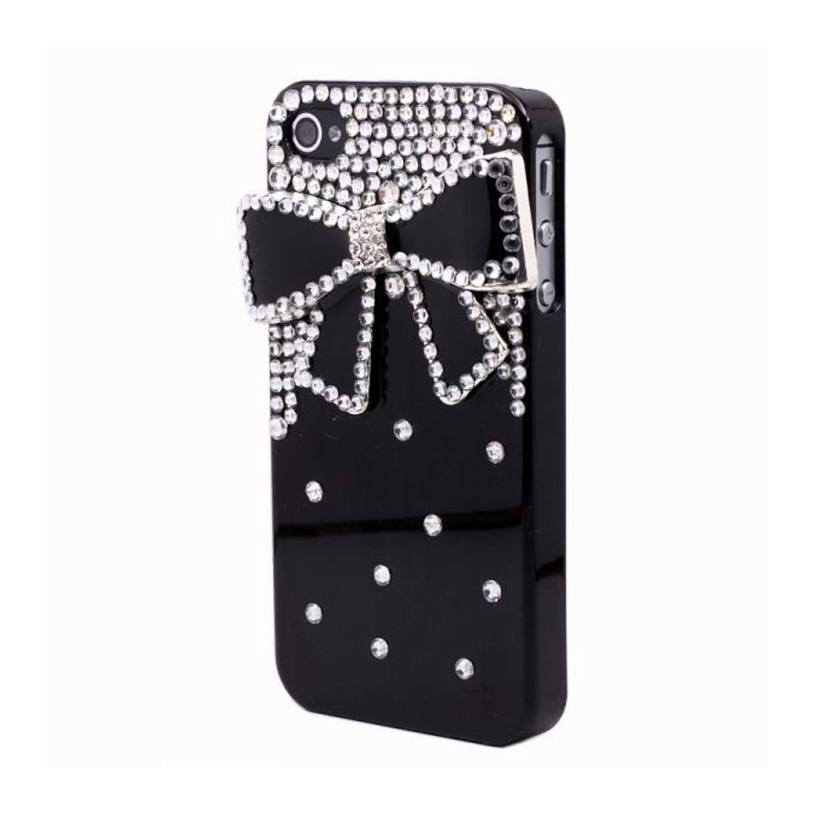 Apple iphone 4 4s mobile cover designer diamond luxury for Mobel luxus designer