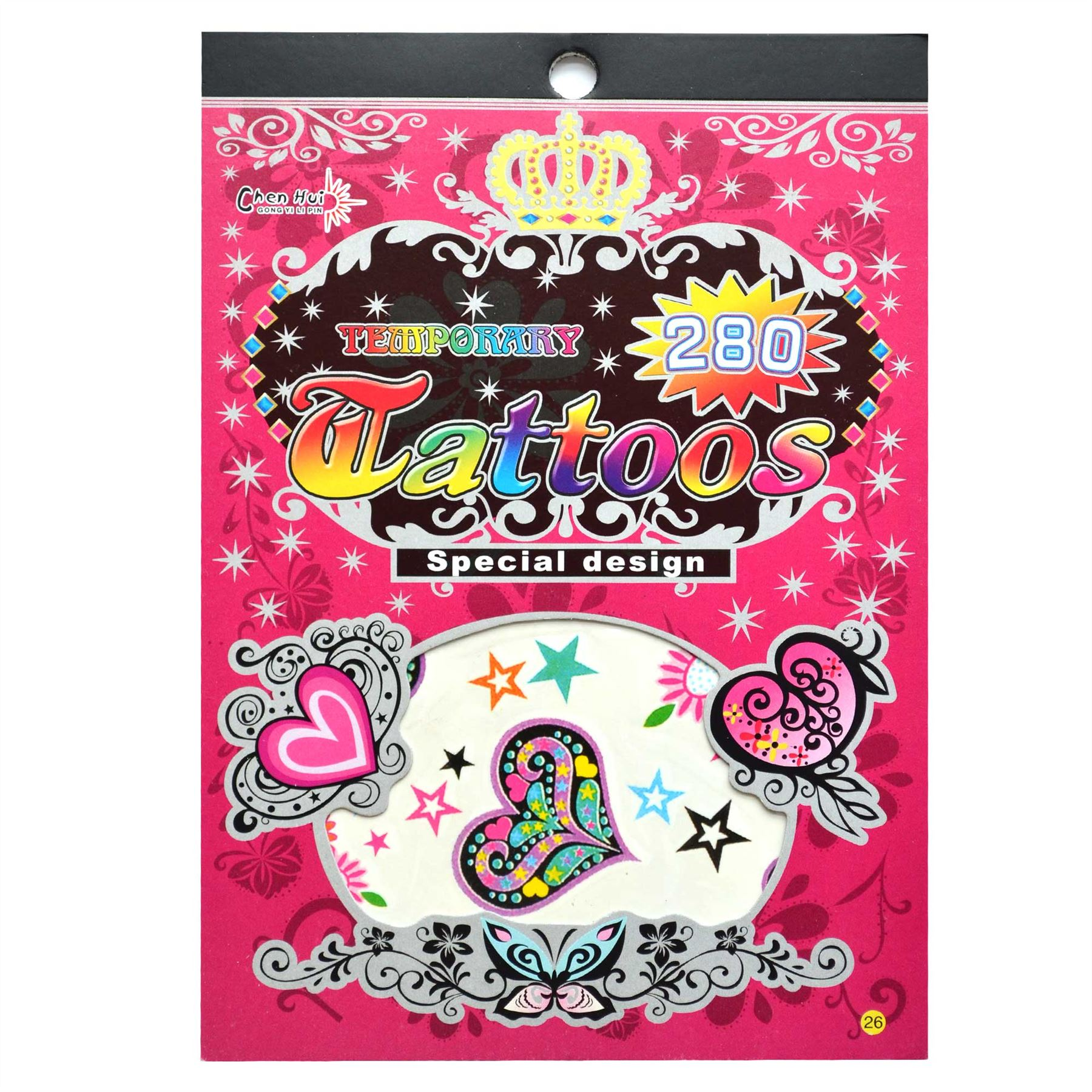 Kids tattoo temporary removable for kids party fun toys for Temporary tattoos kids