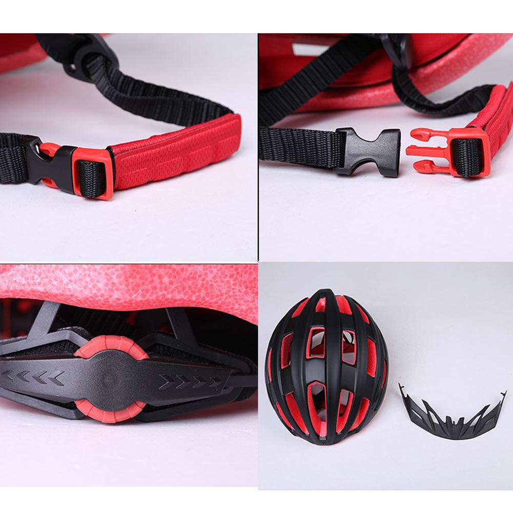Cycling Unisex Helmet MTB Road Bike Bicycle Safety Helmet ...