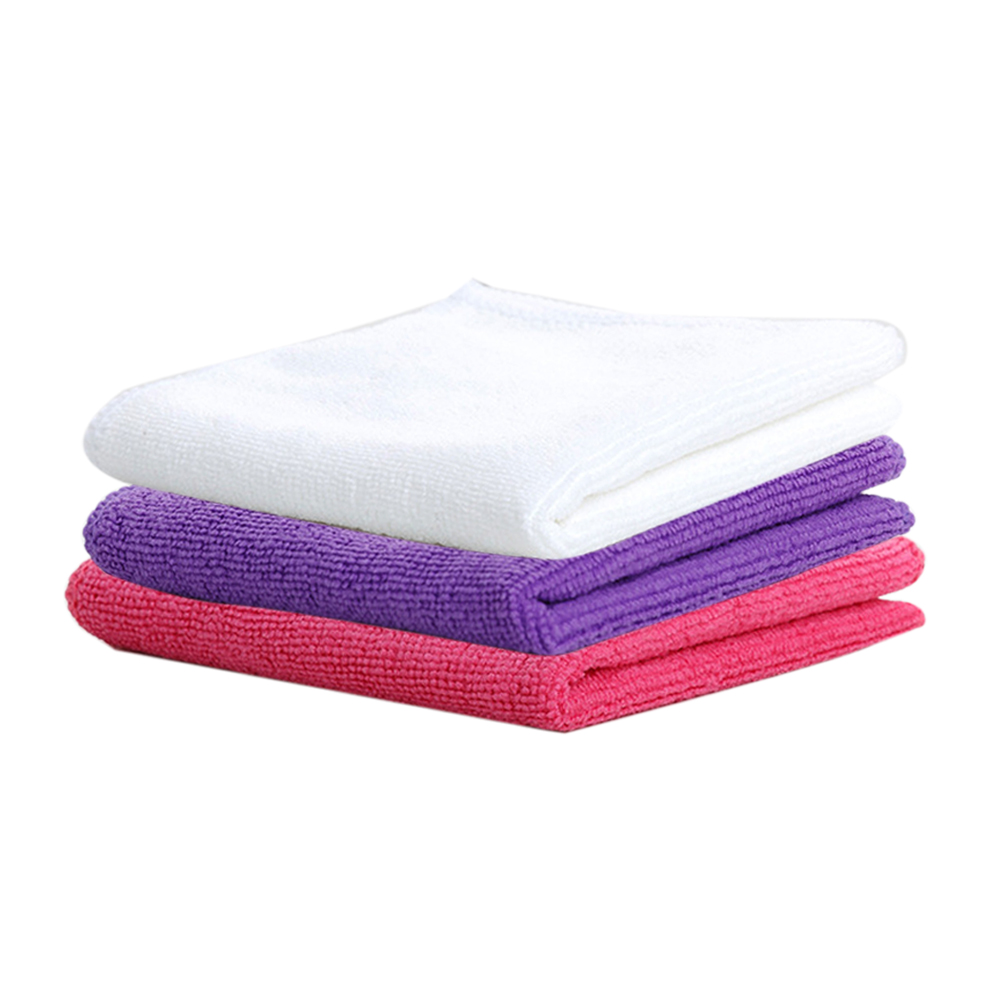 how to clean mildewed towels