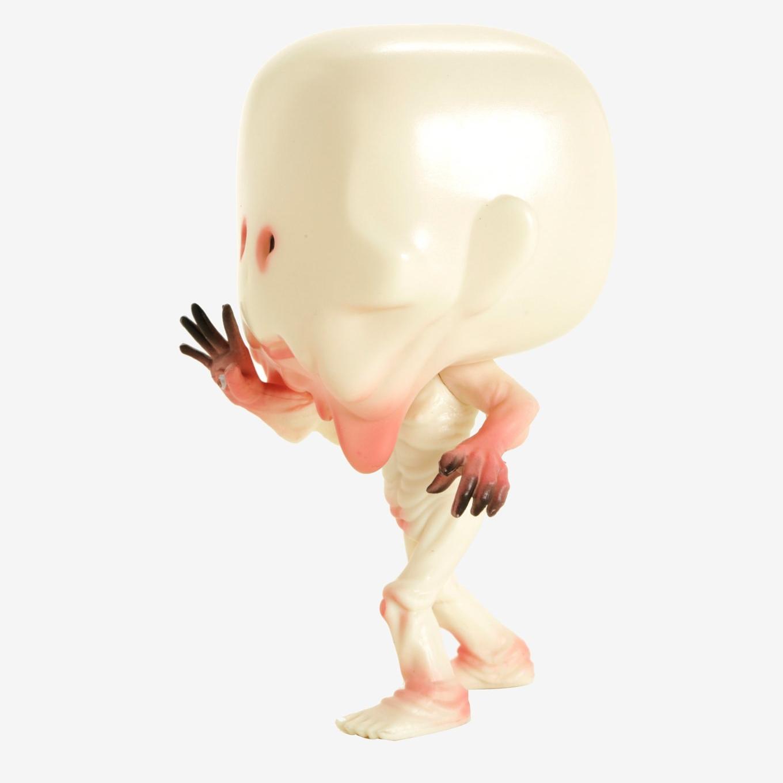 Pan/'s Labyrinth Funko Pop Movies Pale Man Vinyl Figure Item #32317