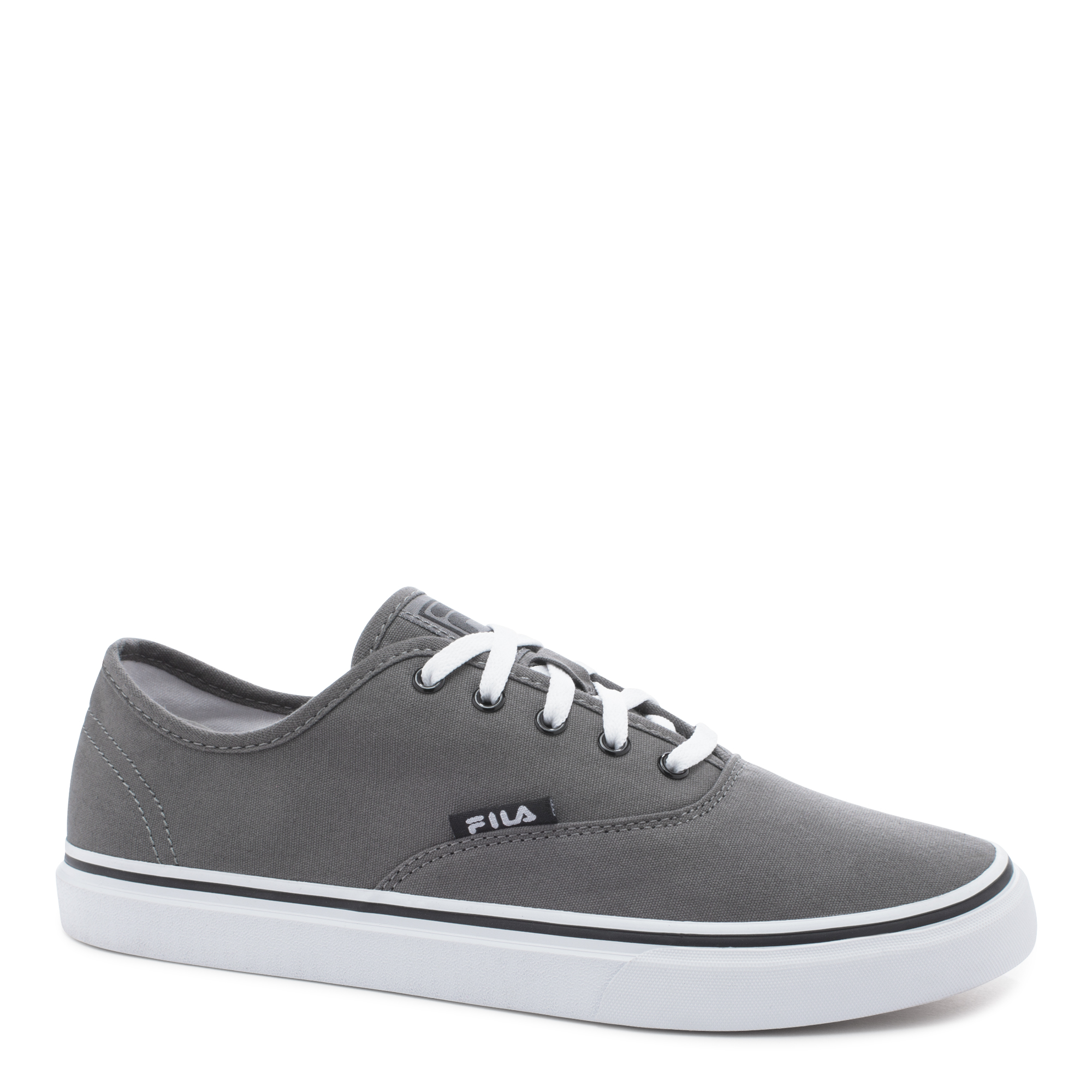 Mens Casual Canvas Shoe