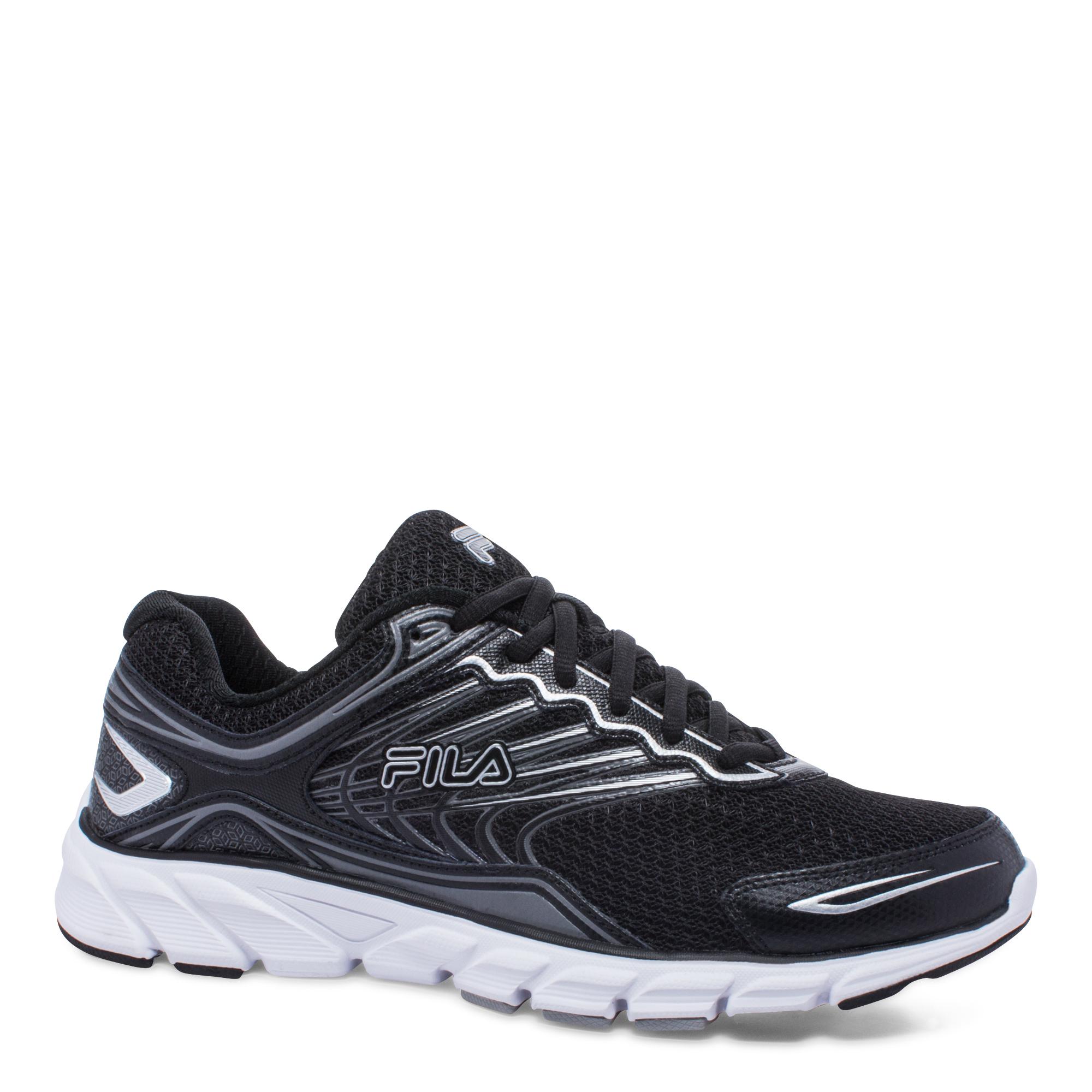 Fila Men\u0027s Memory Maranello 4 Running Shoe