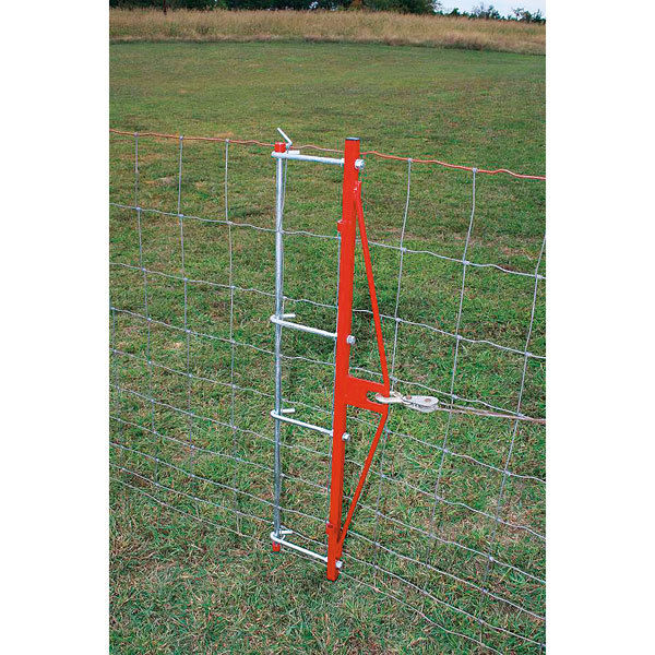 Pajik fence stretcher steel pulling made in usa