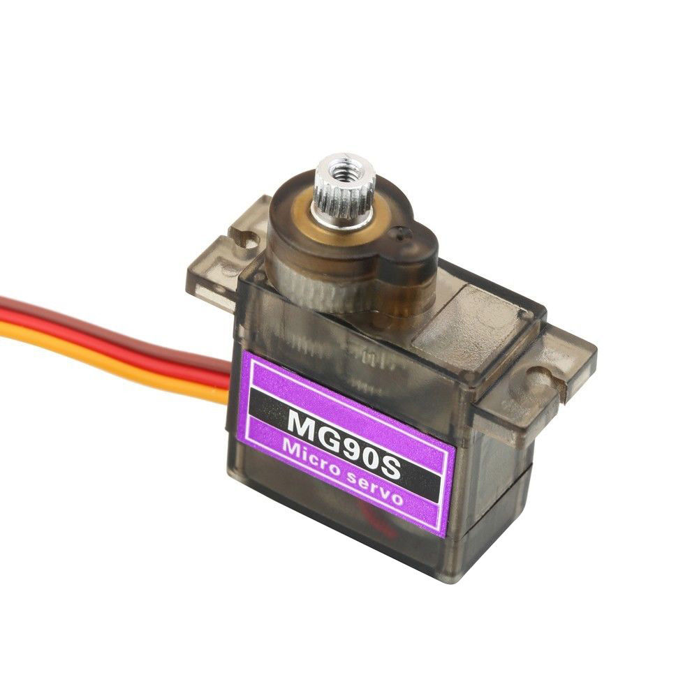 Torque Digital Metal Gear Servo Motor For Rc Robot