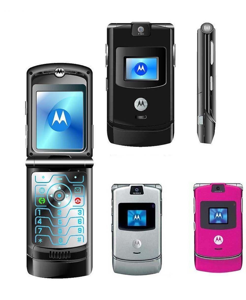 Motorola Razr Price release date specs and all the latest rumours