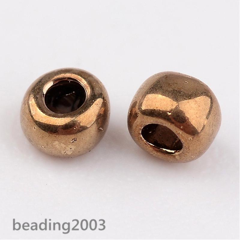 50g-11-0-Round-Glass-Seed-Beads-2x1-5mm-about-3000-3300pcs-Jewellery-Making thumbnail 26