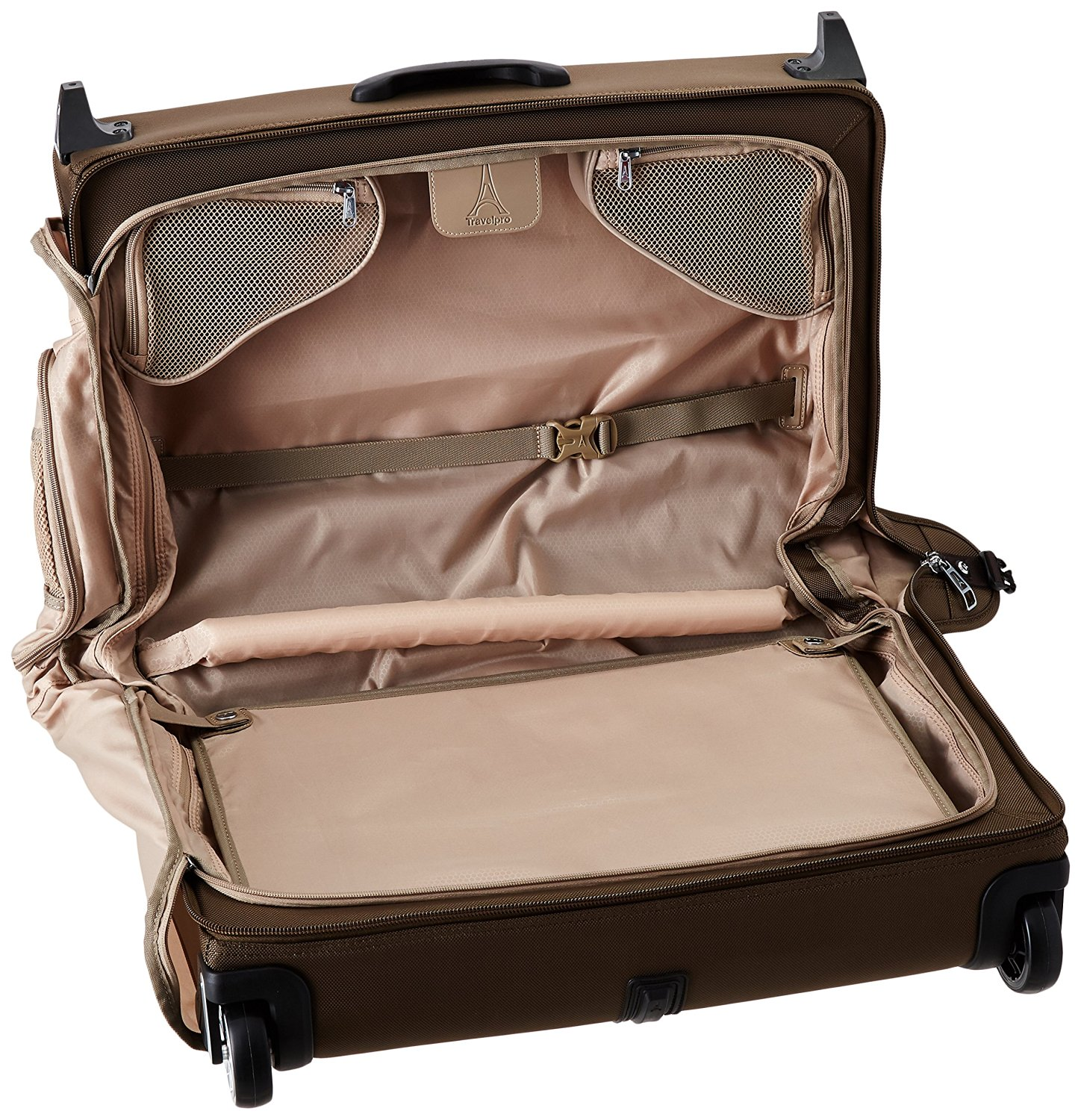 Travelpro Platinum Magna 2 22 Inch Carry On Rolling