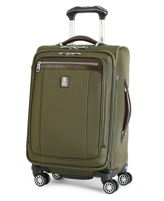 Travelpro Platinum Magna 2 20 Expandable Business Plus