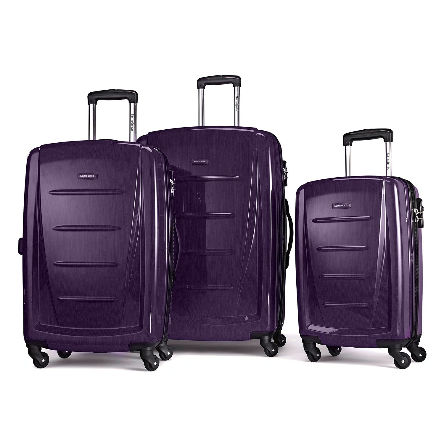 WE OFFER A HUGE CHOICE OF QUALITY BRANDS AT LOW PRICES. Based in Swanley, Kent, The Luggage UK is one of the UK's largest independent luggage retailers and now offers its comprehensive range of Antler suitcases, Samsonite luggage and Revelation travel bags and cases online through rythloarubbpo.ml. Whenever you're planning to travel, you'll find this website offers a huge choice of .