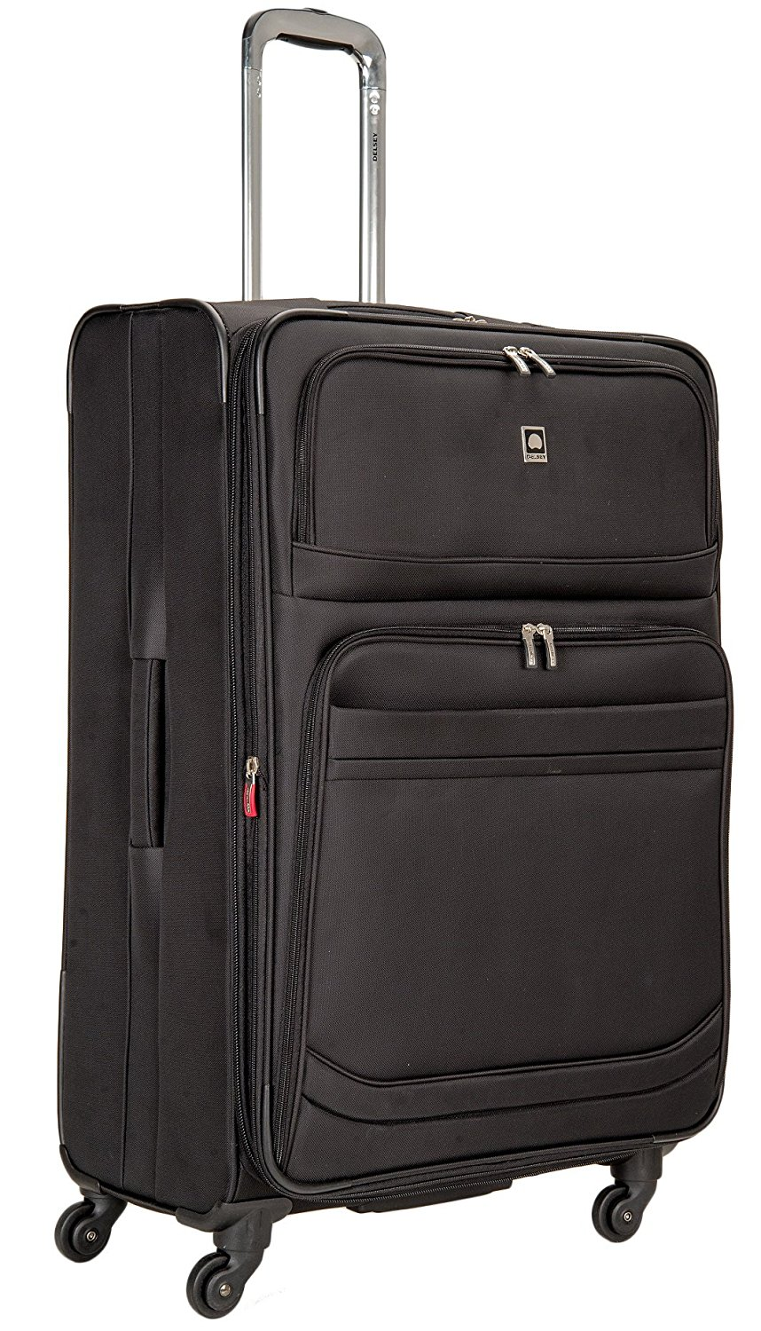 Delsey Luggage D-Lite Softside 29-Inch Lightweight Expandable Spinner