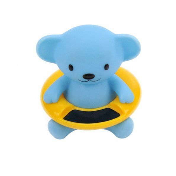 baby infant bath tub water temperature tester toy cute animal shape thermomet. Black Bedroom Furniture Sets. Home Design Ideas