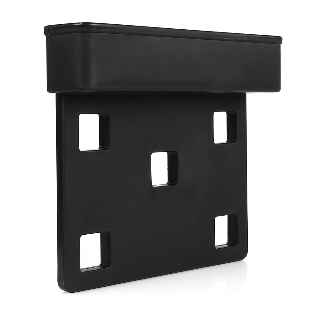 2st ck autositz organizer set aufbewahrungs box auto. Black Bedroom Furniture Sets. Home Design Ideas