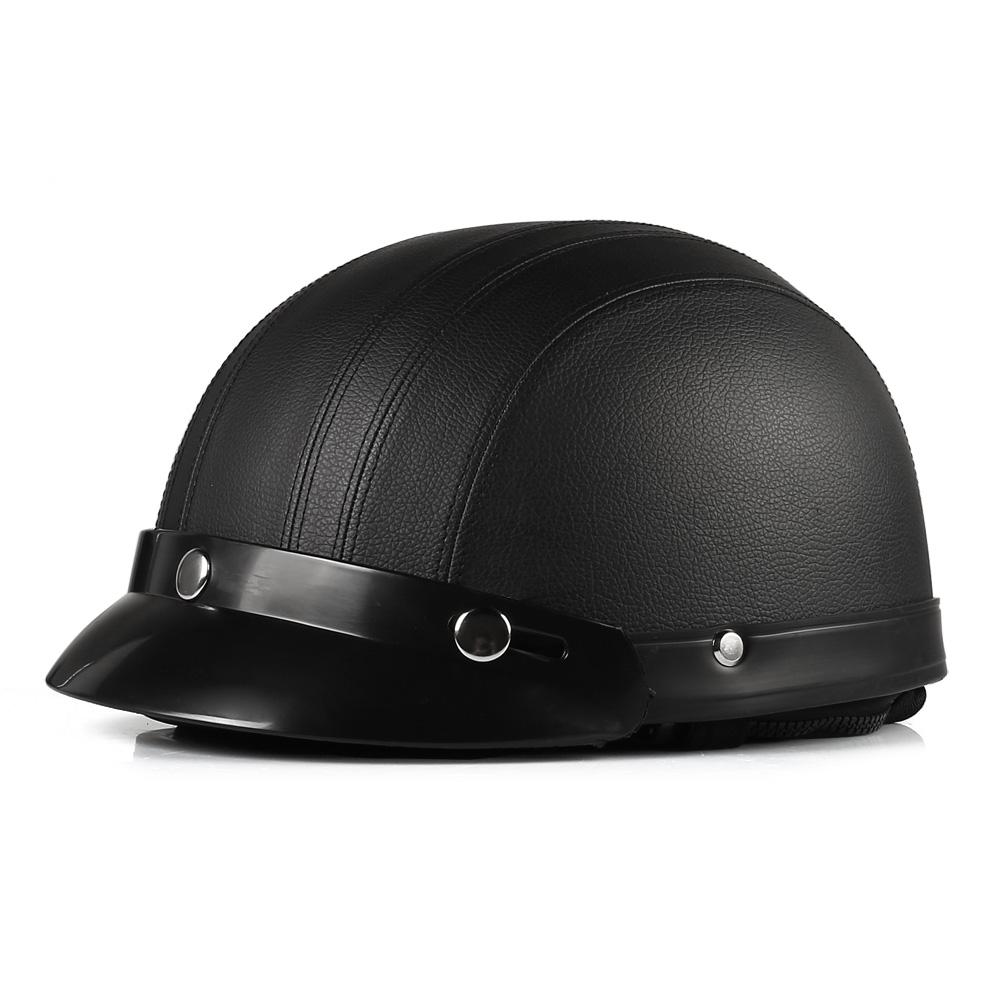 profi motorrad helm jethelme rollerhelm mit schutzbrille. Black Bedroom Furniture Sets. Home Design Ideas