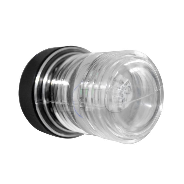 12v all round 360degree white led light marine boat waterproof. Black Bedroom Furniture Sets. Home Design Ideas