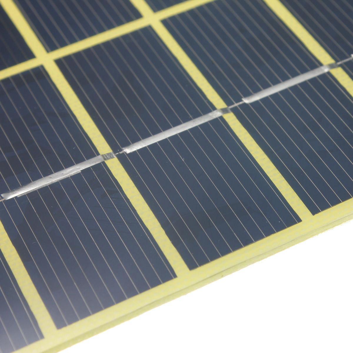 solar panel ladeger t batterie f r tablet ios android smart handy auto motorrad ebay. Black Bedroom Furniture Sets. Home Design Ideas
