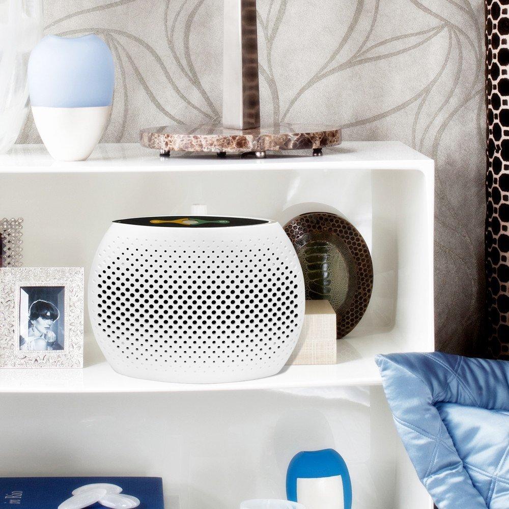New Mini Dehumidifier Portable Moisture Air Damp Home Bedroom Bathroom Kitchen Ebay