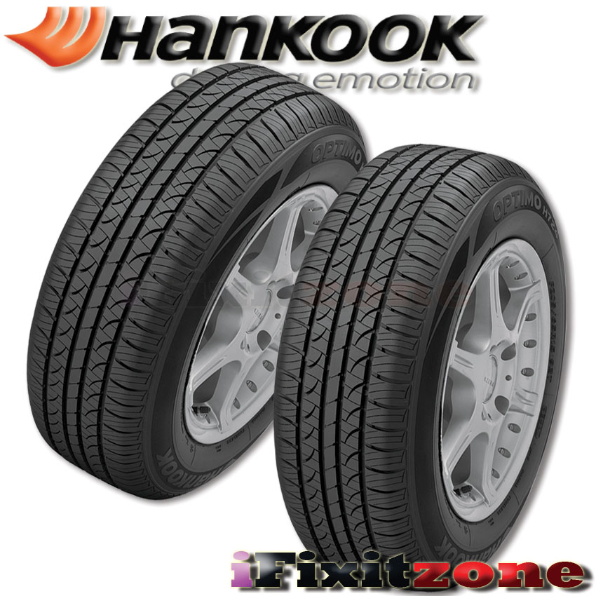 4 hankook optimo h724 175 70r14 84t all season performance tires 175 70 14 new ebay. Black Bedroom Furniture Sets. Home Design Ideas
