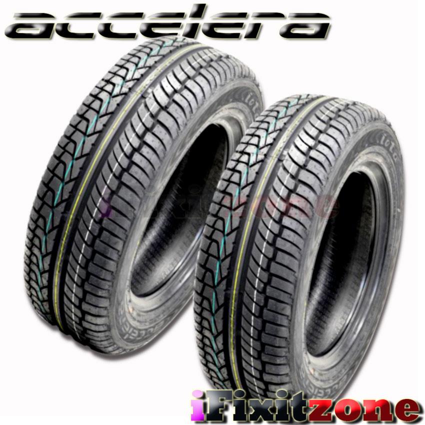4 accelera iota 235 55r18 104v all season ultra high performance tires. Black Bedroom Furniture Sets. Home Design Ideas