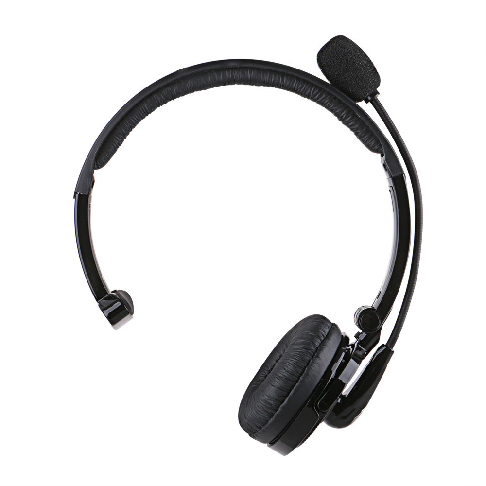 Mono BH M10B Mic Wireless Bluetooth Headset Headphone For PS3 Trucker Drivers