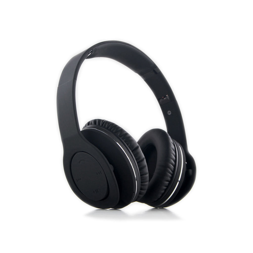 veggieg bluetooth v4 0 foldable stereo headset hands free. Black Bedroom Furniture Sets. Home Design Ideas