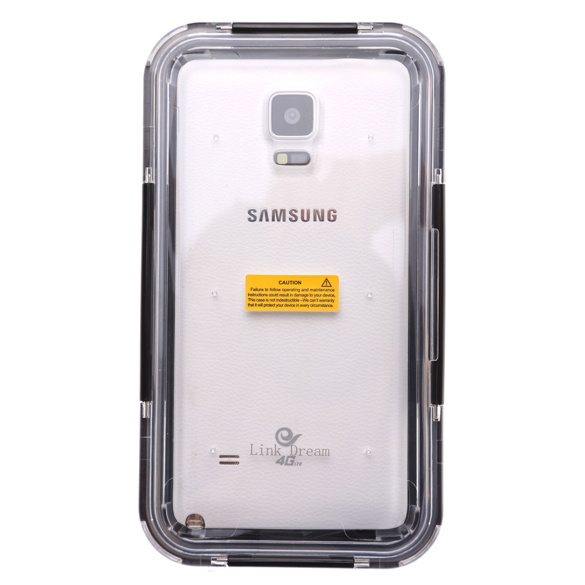 swimming waterproof shockproof phone case cover for samsung galaxy note 4 n9100 ebay. Black Bedroom Furniture Sets. Home Design Ideas