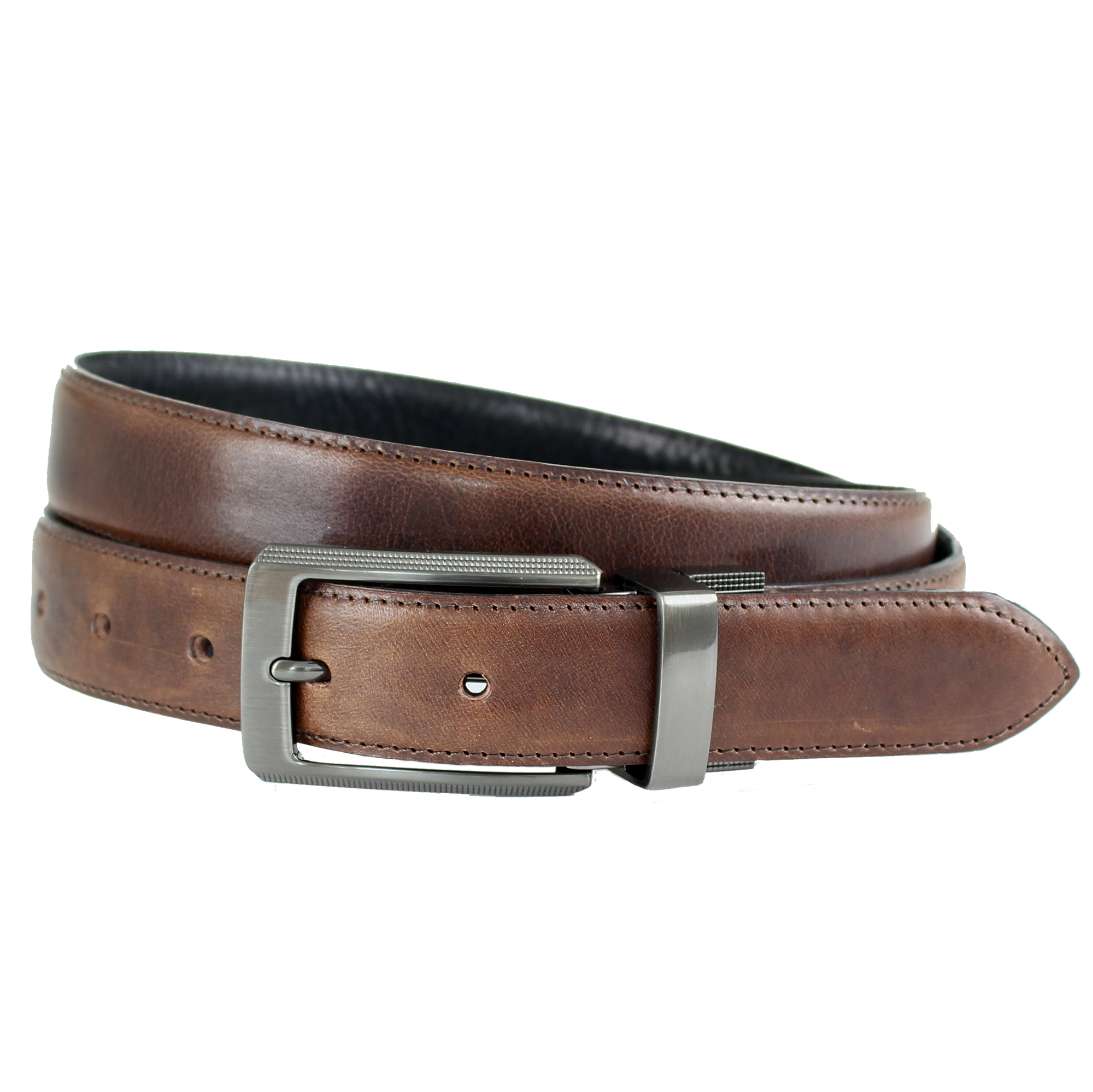 Men's Belts. filter by Color Black Blue Brown Grey Green Red White Beige Size 33 IN 35 IN 37 IN 39 IN 43 IN Buckle Men's Reversible Leather Belt and Two Buckles Gift Set (2 colors) $ New Men's Two Leather And Woven Belt Straps And Two Buckles Travel Kit $