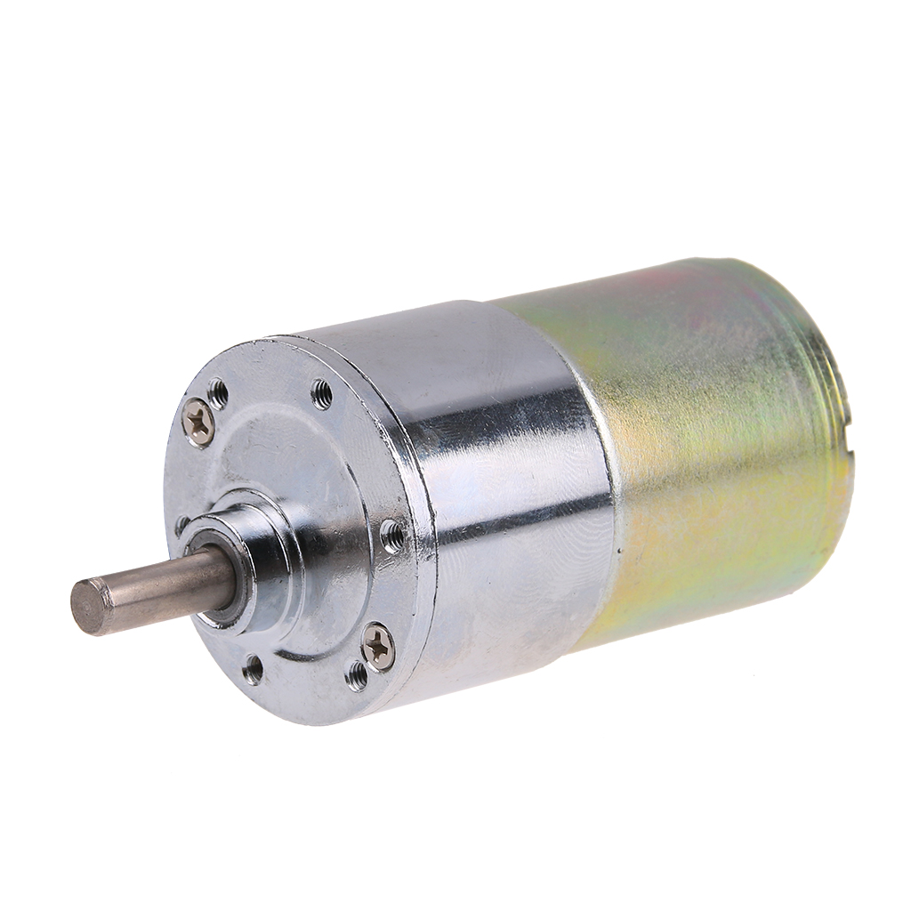 100 rpm gear box electric motor 12v dc reversible high for 2 rpm electric motor