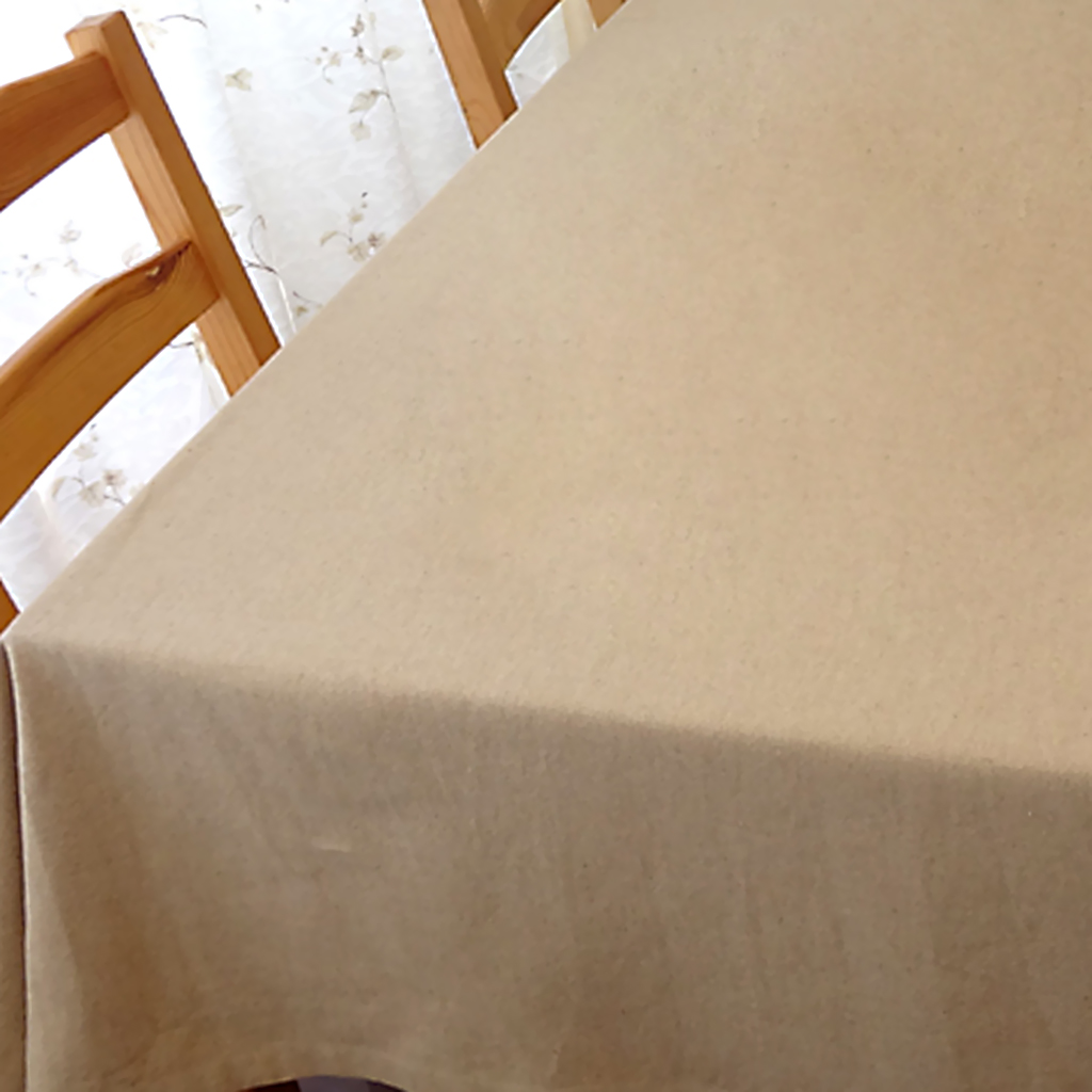 dining room table cloth linen elegant coffee wedding party