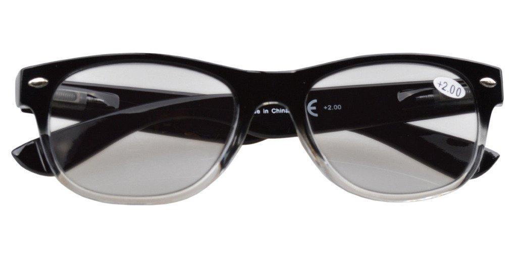 eyekepper 5 pack hinges 80 s reading glasses