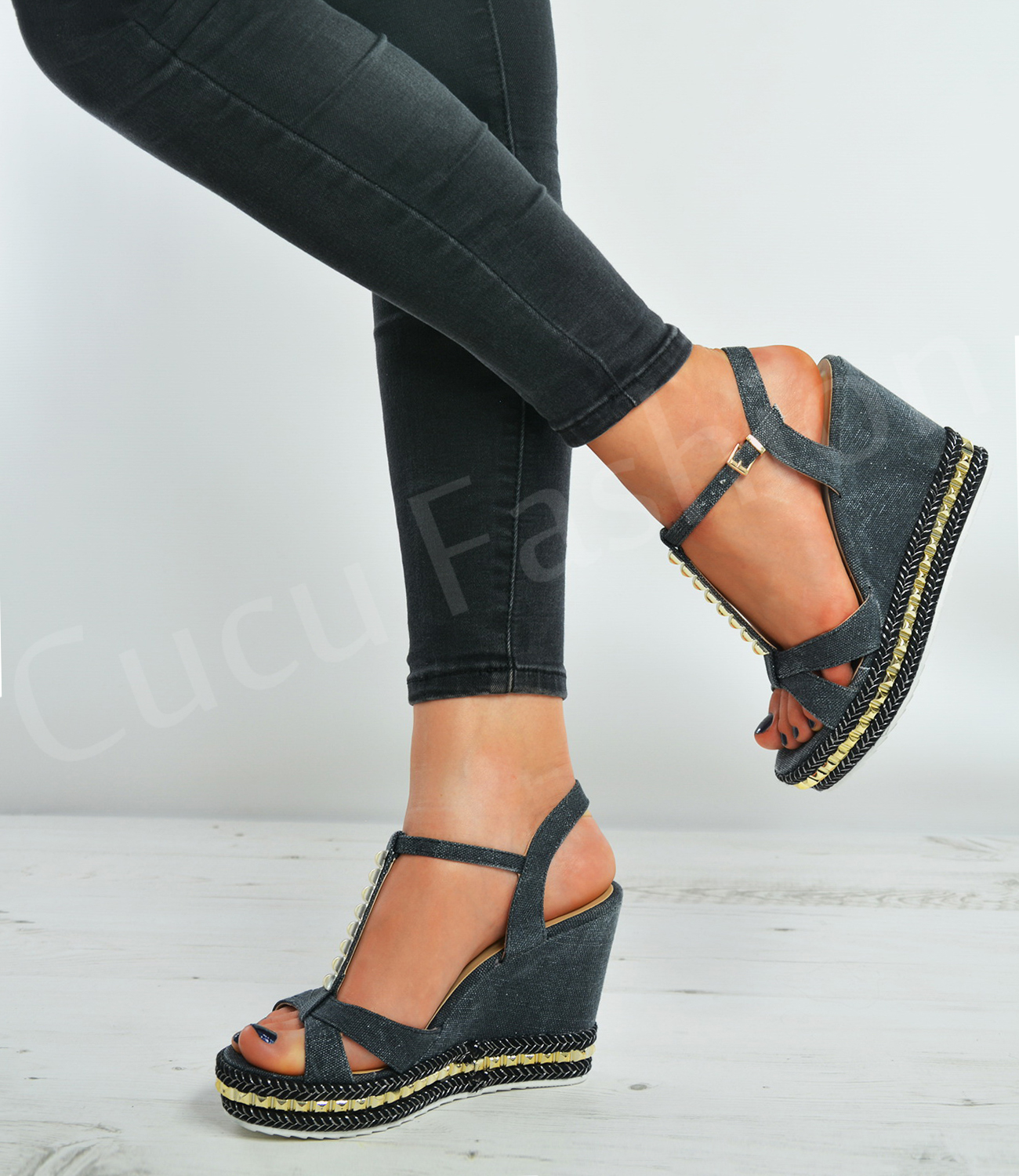 Wedges Wedge Heels Sale: Save Up to 75% Off! Shop perscrib-serp.cf's huge selection of Wedges Wedge Heels - Over styles available. FREE Shipping & Exchanges, and a % price guarantee!