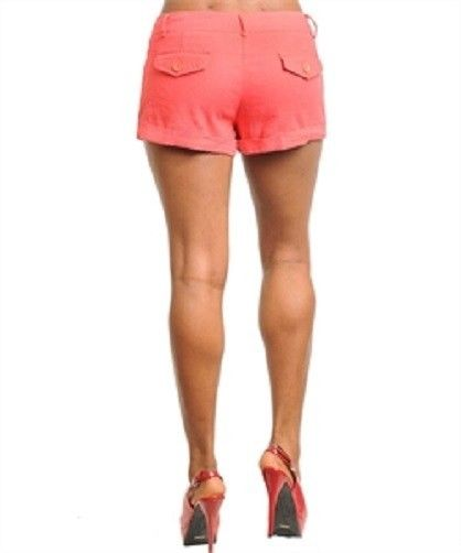 CORAL JUNIORS SHORTS NEW AVAILABLE IN S,M,L
