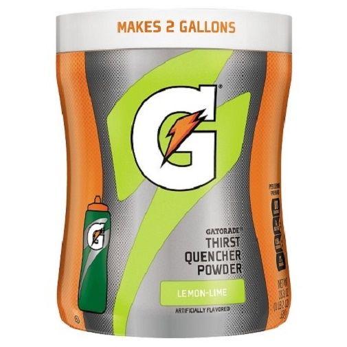 Gatorade, the Sports Fuel Company