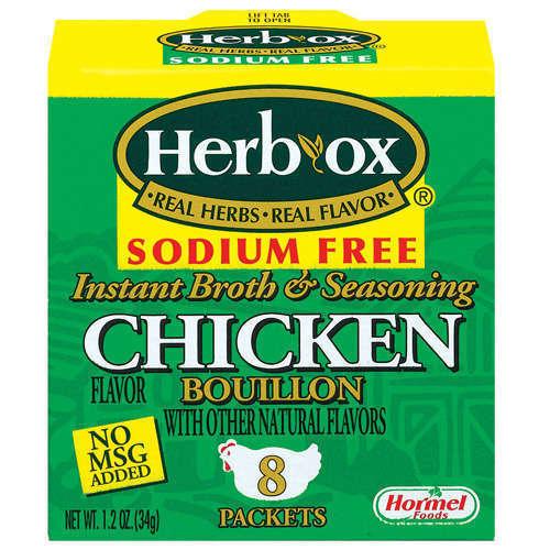 Chicken broth expiration