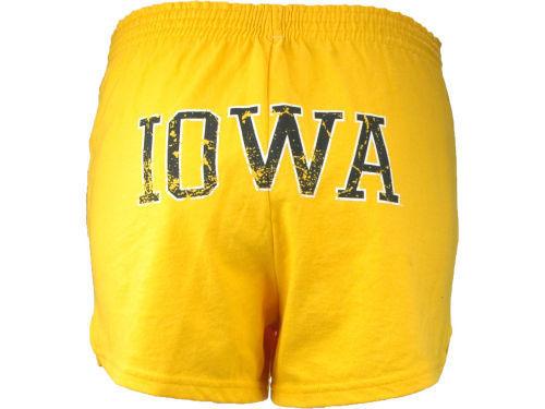 Butt Print Shorts 87